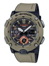 Casio G-Shock GA-2000-5AER Classic herenchronograaf 50 mm