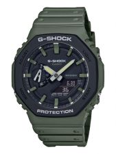 Casio G-Shock GA-2110SU-3AER Classic heren chronograaf 48,5 mm