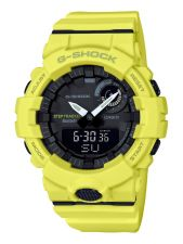 Casio G-Shock GBA-800-9AER G-Squad bluetooth herenhorloge