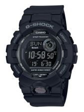 Casio G-Shock GBD-800-1BER G-Squad bluetooth herenhorloge