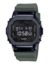 Casio G-Shock GM-5600B-3ER The Origin digitaal herenhorloge 42,8 mm