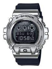 Casio G-Shock GM-6900-1ER Classic digitaal herenhorloge 54 mm