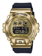 Casio G-Shock GM-6900G-9ER Classic digitaal herenhorloge 54 mm