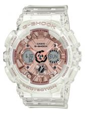 Casio G-Shock GMA-S120SR-7AER Jelly-G chronograaf 46 mm