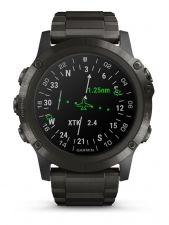 Garmin 010-01989-31 D2 Delta PX smartwatch 51 mm