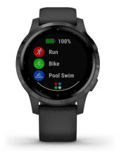 Garmin 010-02172-12 Vívoactive 4s smartwatch 40 mm