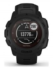 Garmin 010-02293-03 Instinct Solar Tactical smartwatch 45 mm