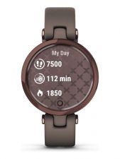 Garmin 010-02384-B0 Lily smartwatch dames 35 mm