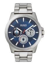 HUGO HU1530131 Twist herenhorloge 44 mm