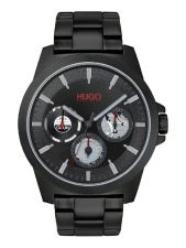 HUGO HU1530132 Twist herenhorloge 44 mm