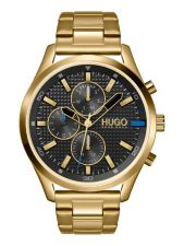 HUGO HU1530164 Chase herenhorloge 46 mm