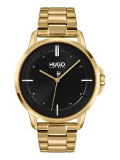 HUGO HU1530167 Focus herenhorloge 42 mm
