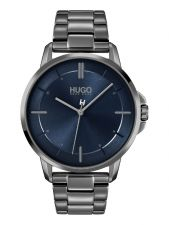 HUGO HU1530168 Focus herenhorloge 42 mm