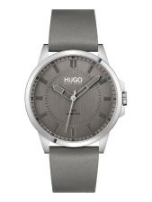 HUGO HU1530185 First herenhorloge 43 mm