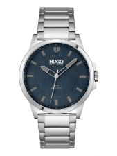 HUGO HU1530186 First herenhorloge 43 mm