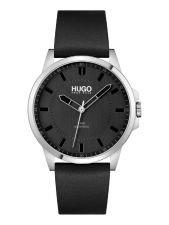 HUGO HU1530188 First herenhorloge 43 mm