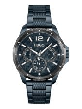 HUGO HU1530194 Sport herenhorloge 46 mm