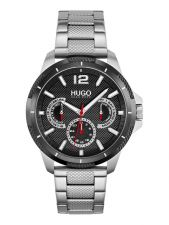 HUGO HU1530195 Sport herenhorloge 46 mm
