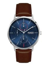 HUGO HU1530201 Chase herenhorloge 43 mm