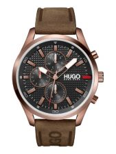 HUGO HU1530162 Chase herenhorloge 46 mm