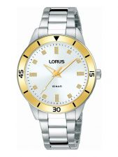 Lorus RG243RX9 Dameshorloge 34 mm