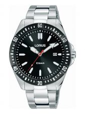 Lorus RH935MX9 Herenhorloge 39 mm