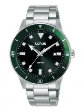 Lorus RH983LX9 Herenhorloge 40 mm