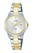 Pulsar PH7507X1 Bicolor dameshorloge 29 mm