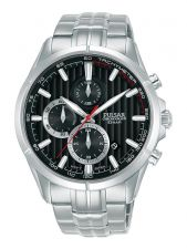 Pulsar PM3159X1 Chronograaf herenhorloge 43 mm