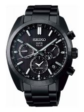 Seiko Astron SSH023J1 herenhorloge 50th Anniversary Limited Edition 42,7 mm