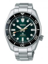 Seiko Prospex SPB207J1 140th Anniversary Limited Edition automaat herenhorloge 42 mm