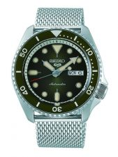 Seiko 5 Sports SRPD75K1 Automatic herenhorloge 43 mm