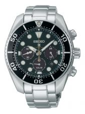 Seiko Prospex SSC807J1 Limited Edition solar herenhorloge 44,5 mm