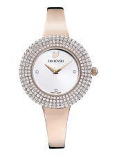 Swarovski 5484073 Crystal Rose dameshorloge