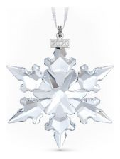 Swarovski 5511041 Annual ornament 8,2 cm