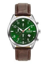 Swiss Military Hanowa 06-4316.7.04.006 Helvetus Chrono herenhorloge 43 mm