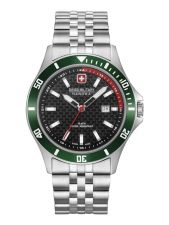 Swiss Military Hanowa 06-5161.2.04.007.06 Flagship chronograaf herenhorloge 42 mm