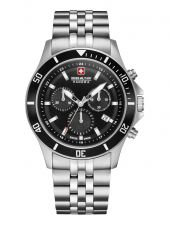 Swiss Military Hanowa 06-5331.04.007 Flagship Chrono II 42 mm