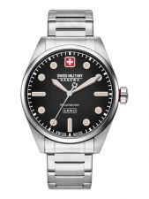 Swiss Military Hanowa 06-5345.7.04.007 Mountaineer herenhorloge 42 mm