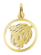 Treasure Collection TC-42947 Gouden bedel jongen