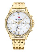 Tommy Hilfiger TH1782142 Ari dameshorloge 40 mm