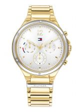 Tommy Hilfiger TH1782278 Eve dameshorloge 38 mm