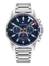 Tommy Hilfiger TH1791788 Mason herenhorloge 45 mm
