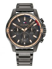 Tommy Hilfiger TH1791790 Mason herenhorloge 45 mm