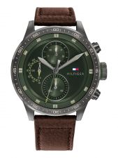 Tommy Hilfiger TH1791809 Trent herenhorloge 46 mm