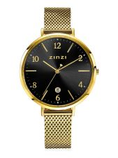 ZINZI ZIW1443 Sophie dameshorloge 38 mm