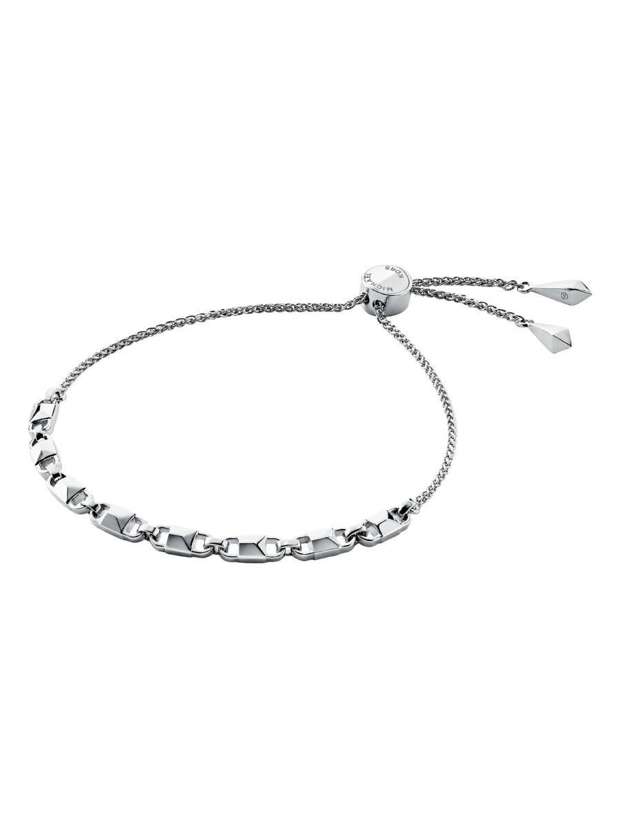 MKC1007AA040 Mercer Link zilveren armband